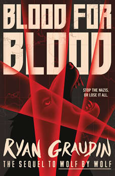 Blood for Blood, Ryan Graudin