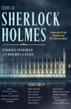 Echoes of Sherlock Holmes: Stories Inspired by the Holmes Canon, Unknown