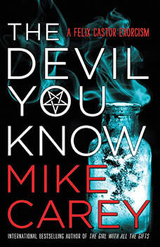 The Devil You Know, Mike Carey