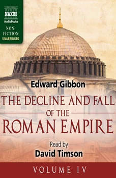 The Decline and Fall of the Roman Empire, Volume IV, Edward Gibbon