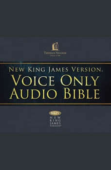 Voice Only Audio Bible - New King James Version, NKJV (Narrated by Bob Souer): (03) Leviticus, Thomas Nelson