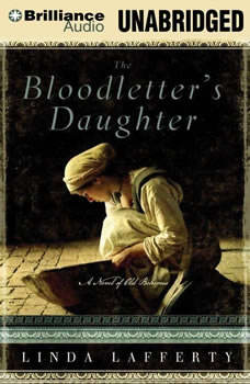 The Bloodletter's Daughter, Linda Lafferty