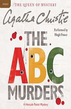 The ABC Murders, Agatha Christie