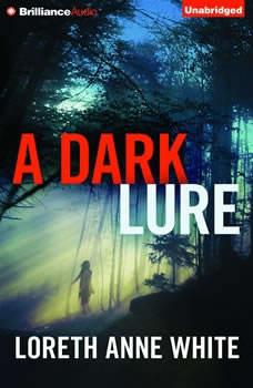 Dark Lure, A, Loreth Anne White