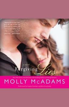 Forgiving Lies, Molly McAdams