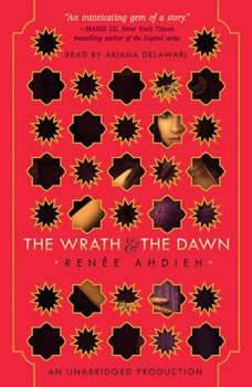 The Wrath and the Dawn, RenA©e Ahdieh