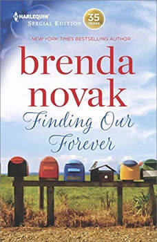 Finding Our Forever: (Silver Springs, #1), Brenda Novak
