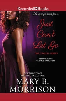 Just Can't Let Go, Mary B. Morrison