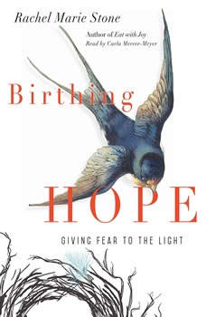 Birthing Hope: Giving Fear to the Light, Rachel Marie Stone