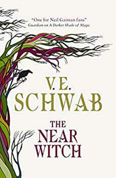 The Near Witch, V. E. Schwab