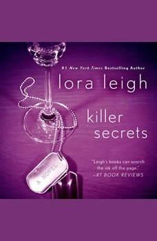 Killer Secrets, Lora Leigh