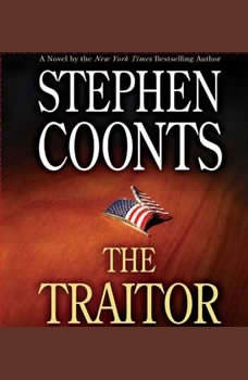 The Traitor, Stephen Coonts