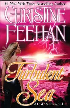 Turbulent Sea, Christine Feehan