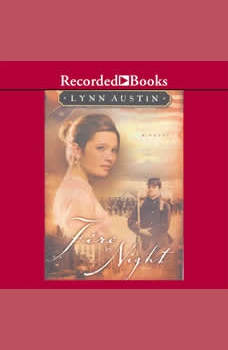 Fire by Night, Lynn Austin