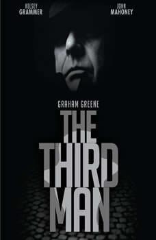 The Third Man, Graham Greene