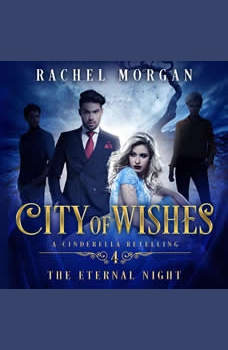 The Eternal Night, Rachel Morgan