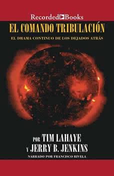 comando tribulacon, El, Tim LaHaye