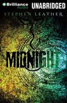 Midnight, Stephen Leather