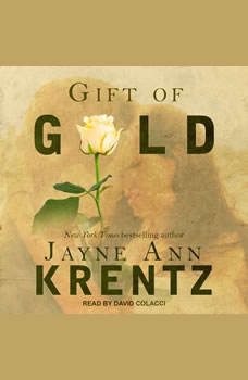 Gift of Gold, Jayne Ann Krentz