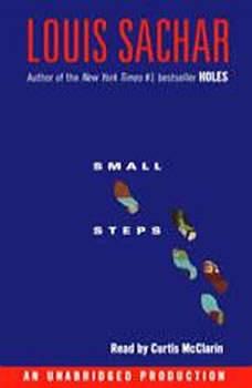 Small Steps, Louis Sachar