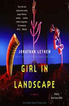 Girl in Landscape, Jonathan Lethem