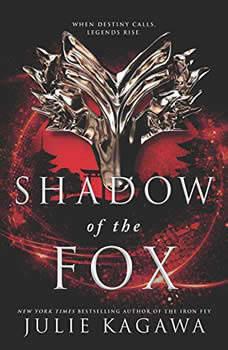 Shadow of the Fox: (Shadow of the Fox), Julie Kagawa