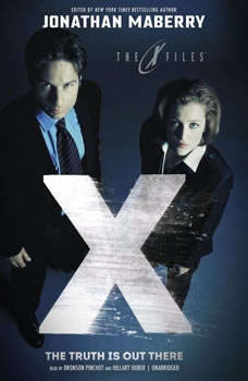 The Truth Is out There: X-Files, Volume Two X-Files, Volume Two, Unknown