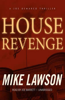 House Revenge: A Joe DeMarco Thriller, Mike Lawson