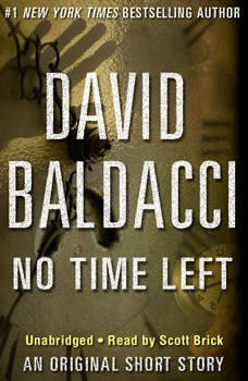 No Time Left, David Baldacci