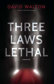 Three Laws Lethal, David Walton