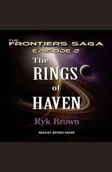 The Rings of Haven, Ryk Brown