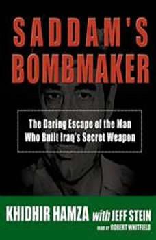 Saddam's Bombmaker, Khidhir Hamza with Jeff Stein