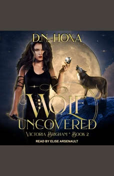Wolf Uncovered, D.N. Hoxa