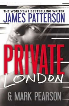 Private London, James Patterson