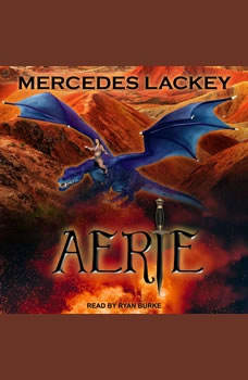 Aerie, Mercedes Lackey