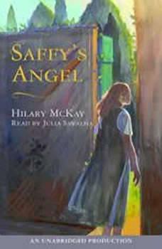 Saffy's Angel, Hilary McKay