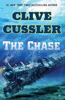 The Chase, Clive Cussler