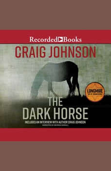The Dark Horse, Craig Johnson