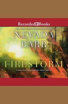 Firestorm, Nevada Barr