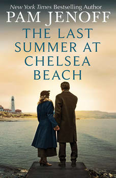 The Last Summer at Chelsea Beach, Pam Jenoff