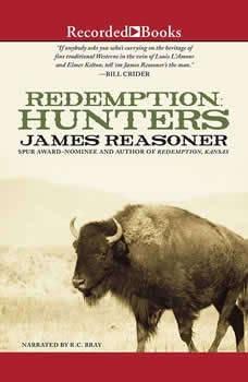 Redemption: Hunters, James Reasoner