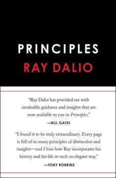 Principles: Life and Work, Ray Dalio