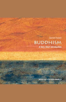 Buddhism: A Very Short Introduction, Damien Keown