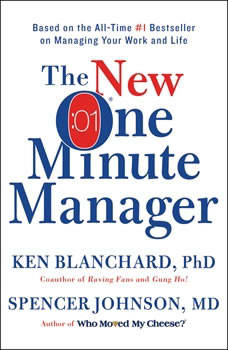 The New One Minute Manager, Ken Blanchard
