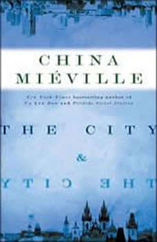 The City & The City, China Mieville