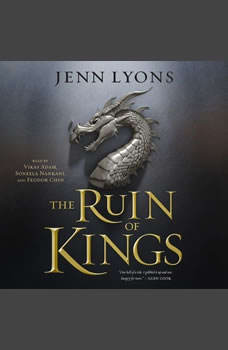 The Ruin of Kings, Jenn Lyons