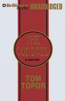 The Codicil, Tom Topor