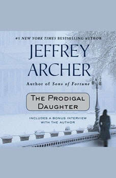 Prodigal Daughter, Jeffrey Archer