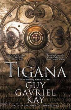 Tigana, Guy Gavriel Kay