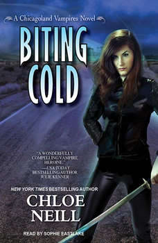 Biting Cold, Chloe Neill